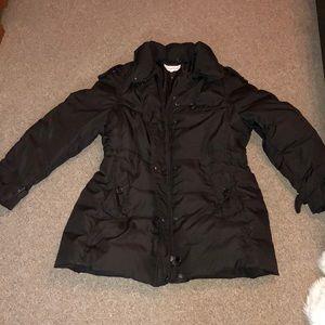 Calvin Klein Winter Coat Size XL